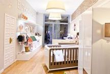 ESPACIOS ALONDRA / Encuentra las tiendas especializadas en mobiliario infantil distribuidoras de productos ALONDRA en España.