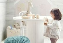 BABY ROOMS IDEAS / Baby and nursery rooms ideas. See all about our baby furniture manufacturer, nursery furniture, nursery bedding sets, decor and more, much more.