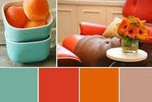 Patterns - Paletas colores
