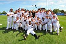 Mercer Athletics / #GOBEARS