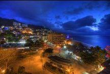 Puerto Vallarta Views / Beautiful views from our Puerto Vallarta listings !
