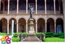 LUGARES MÁGICOS EN MICHOACÁN / La página que te informará de los mejores lugares a visitar en nuestro hermoso Estado de Michoacán