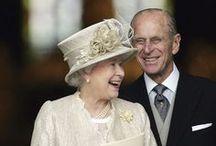 Our Queen Elizabeth 1980----2014