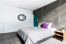 Bedrooms and wardrobes