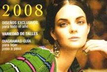 Catalogues / Tricot and crochet catalogues and magazines  / by Elsa Towers