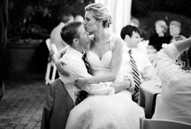 Wedding ideas saved for when the magic happens...