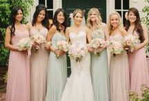 Bridesmaid Beauties 2