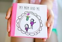 Crafts & DIY / Kid Crafts and DIY Projects for fun family time.