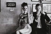 L'instant thé / Chaque thé est un moment de bonheur à partager