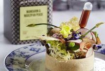 Challenge Dilmah Real High Tea / Fondé en 2007, le Challenge Dilmah Real High Tea est une compétition internationale qui met à l'honneur les nombreuses possibilités qu'offre le thé dans la Gastronomie, la Sommellerie et la Mixologie.