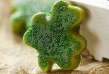 St. Patricks's Day Recipes