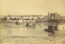Jean Laurent / Historia de la Fotografía. Pioneros. España s.XIX.