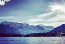 Villa Puccini B&B - Lecco - Como - Il lago / Il tempo, la storia, l'anima