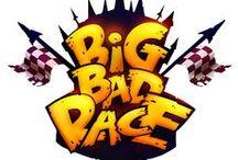 Big Bad Race