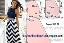 Models moda