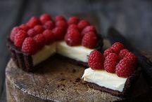 food styiling-sweet