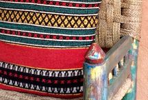 Moroccan designs / Inspiration from Morocco