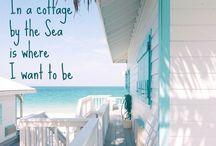 Beach / Mijn droom!
