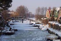 BroekerVeiling in de winter / Ook in de winter is het gezellig bij Museum BroekerVeiling!