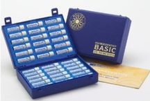 Homeopathie etc