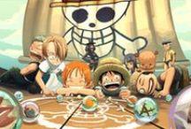 One Piece / O One Piece.