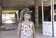 Gafas BLUR // BLUR Glasses