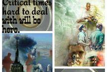 Laatste dagen/last days-New start / De laatste dagen...kritieke tijden om door te komen. Mattheus 24:3-50 Openbaring11:18 Mattheus 24:7 Lukas 21:11 2 Timotheüs 3:1-5 Mattheus 24:3,14   Maar de bijbel belooft dat er een eind aan dit samenstel komt. En en nieuw begin. Openbaring 21:4,5 Jesaja. 11:9 Jesaja 65:17 2 Petrus' 3:13 Micha 4:1-4 Jesaja 65:20-22 Jesaja 65:23 Jesaja 65:25  Jesaja 65:25. 2 Petrus 3:13