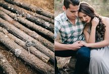 Trou - Forest Engagement shoot