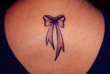 Tatuajes / by Mónica Aurensanz