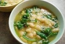 Soups / by Jackie b