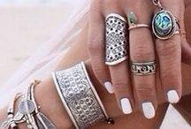 Love jewellery / amethist
