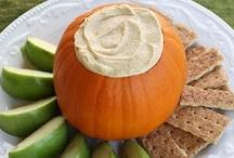 Pumpkin Recipes / by Jackie b