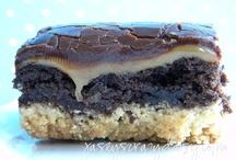 Brownies / by Jackie b