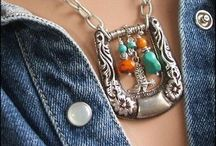 Jewelry / by Kobi Andersen