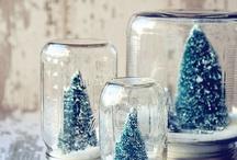 Christmas / by Mónica Aurensanz