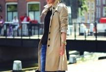 Love these styles! / by Natasha Corradin