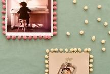 Things to make and do / Was man mit Bildern alles machen kann…..