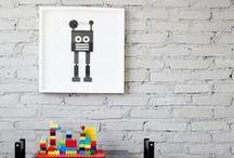 Kids room & stuff