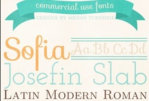Font Lovers Only