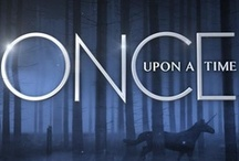 once upon a time / une bonne série / by katell blomme