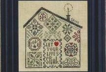 Embroidery / by May Van Heerden