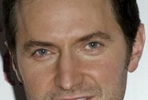 Richard Crispin Armitage / A man !