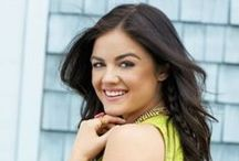 【Lucy Hale】