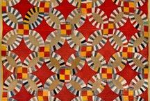 Quilts / by Suzi Thrall