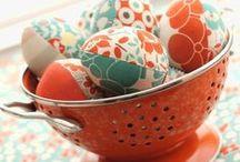 Artful Eggs / by Suzi Thrall