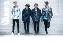 【The Vamps】