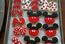 Disney Trippin' / Love, love, love Disney World!  Constantly planning the next trip!