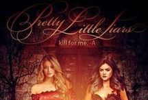 【Pretty Little Liars】