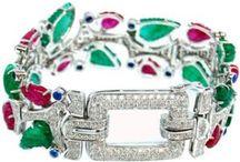 Jewellery / Precious stones