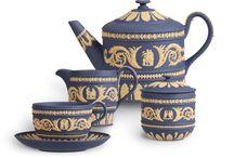 Wedgewood / Pottery